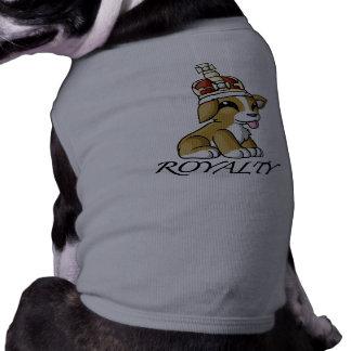 Corgi-Abgabe Shirt