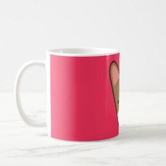 Corgi-Tasse Kaffeetasse