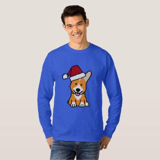 Corgihundewelpe T-Shirt