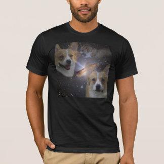 Corgiraum-Shirt T-Shirt