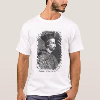 Cornelius Jansen, Bischof von Ypres T-Shirt