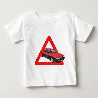 Corolle jumelle AE86 de came T-shirt Pour Bébé