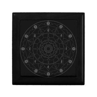Cosmosys Gift Box Geschenkbox