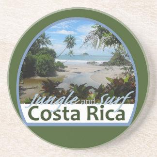 Costa Rica Untersetzer
