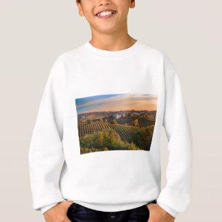 Costilgiole d'Asti, Piemont, Italien Sweatshirt