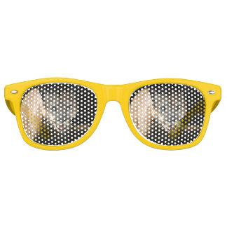Cougar-Party-Schatten Sonnenbrille