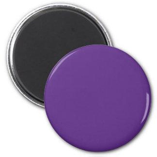 Couleur d'arrière - plan - pourpre magnets pour réfrigérateur