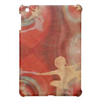 Couleur D'une Danse De Ballet 3 iPad Mini Hüllen