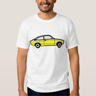 Coupé 1974 d'Opel Kadett C Tee Shirt