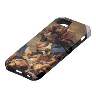 Coups de foudre de lancement de Paolo Veronese- iPhone 5 Case