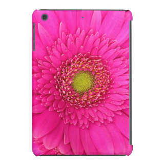 Couverture d'iPad de marguerite de Gerber de roses Coque iPad Mini