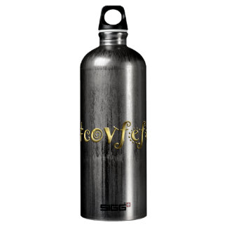 #covfefe! wasserflaschen