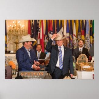 Cowboy Don Poster