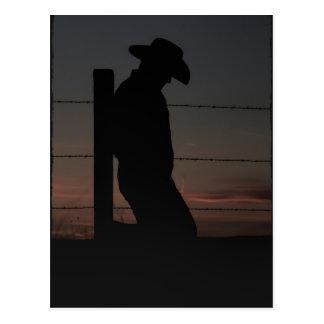 cowboy_silhouette.jpg postkarte