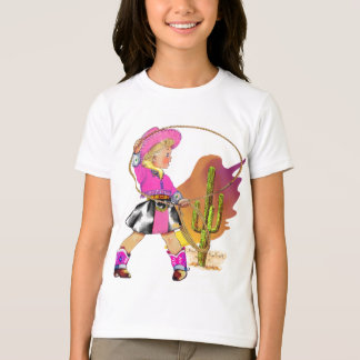 Cowgirl-Kind T-Shirt