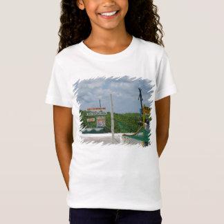 Cozumel-Einkaufsmall-T - Shirt