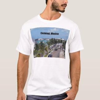 Cozumel, Mexiko T-Shirt