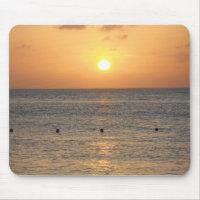 Cozumel-Sonnenuntergang