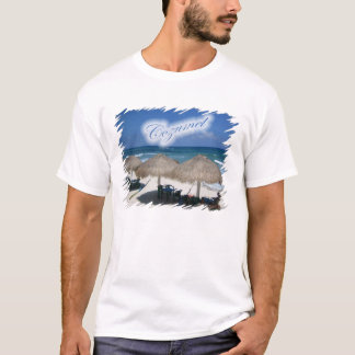 Cozumel-Strand-T - Shirt