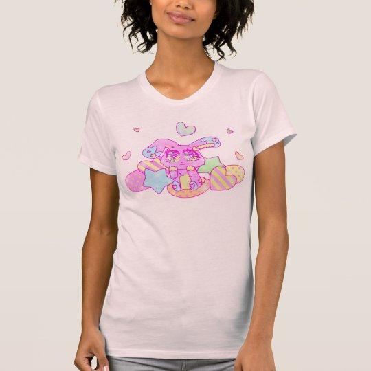 Cozy Häschen-Shirt! T-Shirt