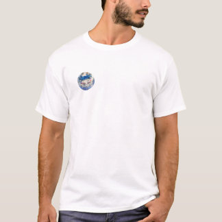 Crabby T - Shirt