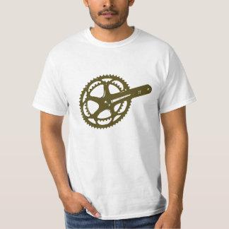Crankset Shirts