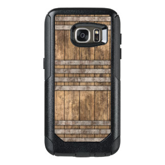 Crate & Barrel Holz OtterBox Samsung Galaxy S7 Hülle