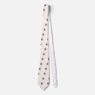 Cravate : Cellules nerveuses