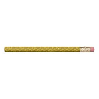 Crayon c'est plus profondément croix d'or de criss
