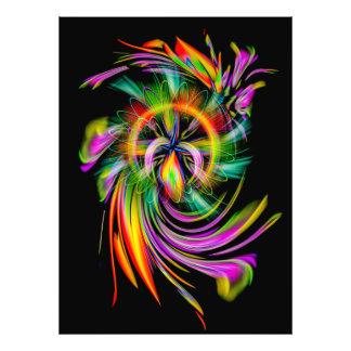 Creations dans the color spectrum tirages photo