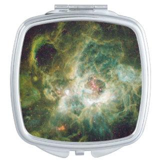 Crèche des nouvelles étoiles - GPN-2000-000972 Miroirs De Poche
