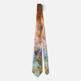 Crèche stellaire R136 Cravate