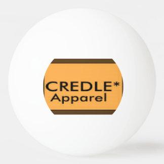 Credle Klingeln Pong Ball Tischtennis Ball