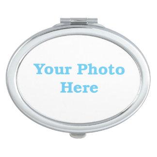Créez votre propre photo miroirs de voyage