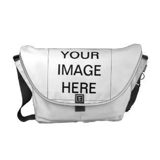 Créez votre propre sac messenger besaces
