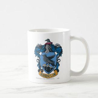 Crête 2 de Ravenclaw Mug Blanc