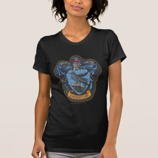 Crête 4 de Ravenclaw T-shirts