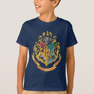 Crête de Harry Potter | Hogwarts - polychrome T-shirt