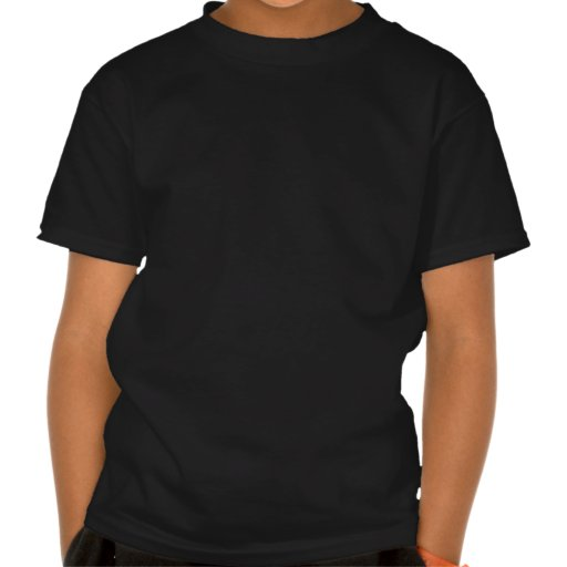 Crête de Hufflepuff T-shirt