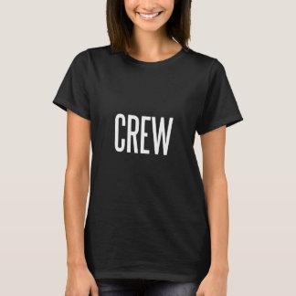 Crew grundlegendes T.Shirt T-Shirt