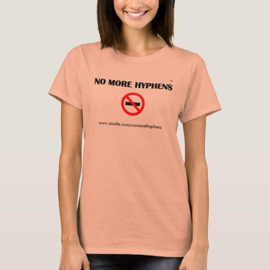 Crew-Hals Ihrer kundenspezifischen Frauen T-Shirt