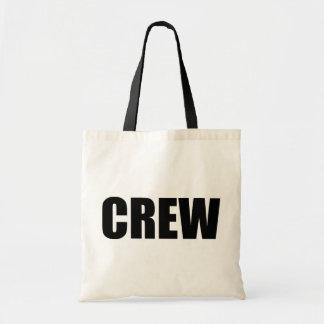 Crew-Mitglied - Ereignis-Team-Personal Tragetasche