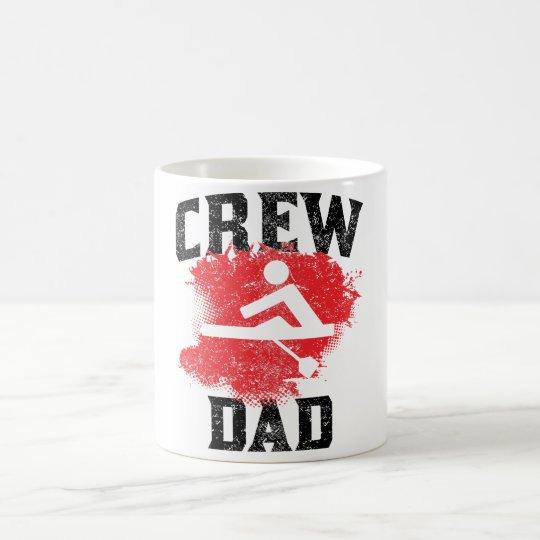 Crew-Vati Kaffeetasse