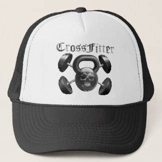 CrossFitter Truckerkappe