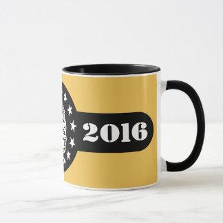 Cruz 2016 Tasse - Ted Cruz für Präsidenten