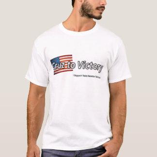 Cruz zum Sieg T-Shirt