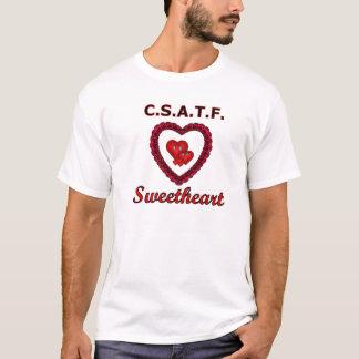 CSATF Schatz T-Shirt