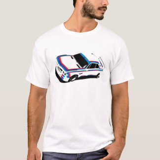 CSL Batmobile T-Shirt