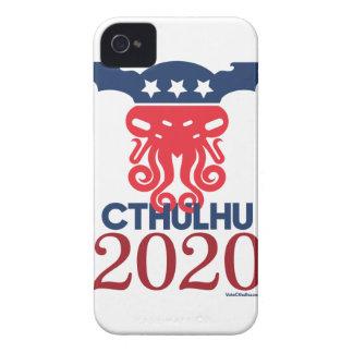 Cthulhu für Präsidenten 2020 iPhone 4 Etuis