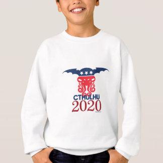 Cthulhu für Präsidenten 2020 Sweatshirt